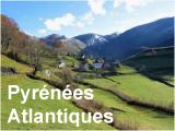 gites pyrenees atlantiques